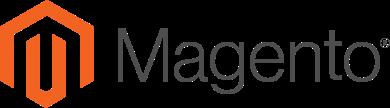 Magento Agentur Shop Entwicklung - Logo